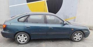 Se vende despiece completo Hyundai elantra 2.0 crd