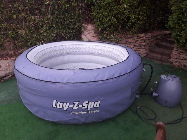 jacuzzi Lay-z Spa