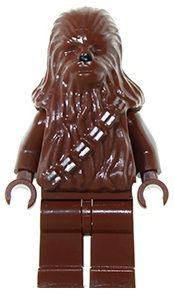 Lego STAR WARS Chewbacca (7190)