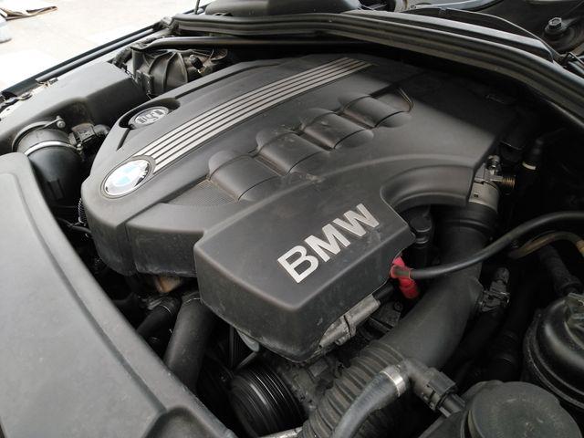 BMW 520D Touring 2009