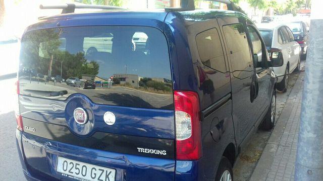 Fiat Qubo 2010