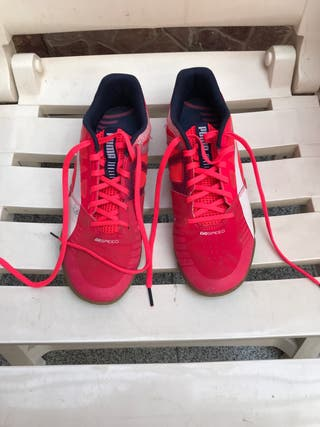 Zapatillas futsal Puma evo speed