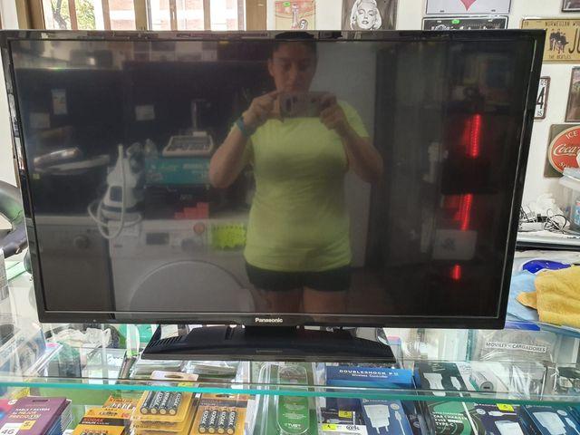TELEVISOR PANASONIC 32 LED!!!GARANTIA!!!
