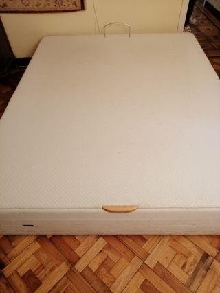 Canapé arcón FLEX 150x190