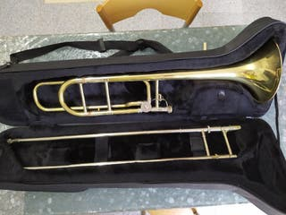 Trombón tenor AM Brass