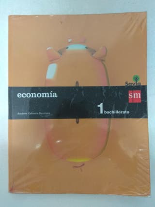 Economía 1° Bachillerato