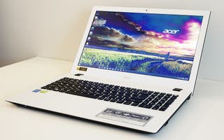 Acer Aspire E-15 En Perfecto Estado