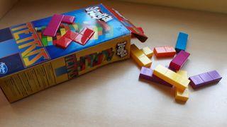 juego mesa tetris