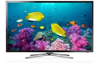 Televisor Samsung LED FULL HD (100 Hz, WiFi),