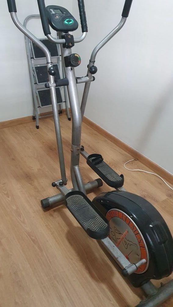 bicicleta epilica