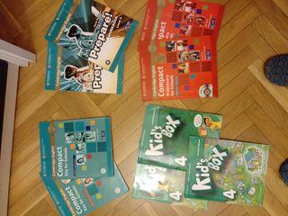 libros inglés ed. cambrige