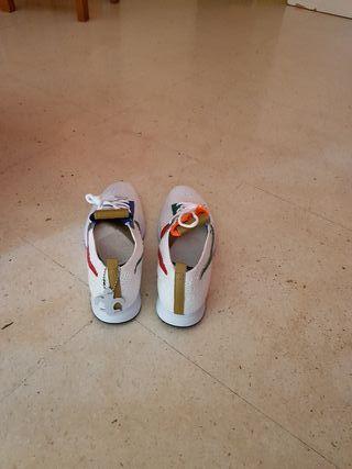 Zapatillas de nike nuevas