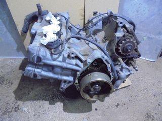 Motor cbr 600 f2