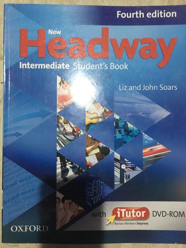 HEADWAY INTERMEDIATE ISBN 978 0 19 477020 0