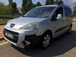 Peugeot Partner Tepee 1.6hdi 90 Outdoor