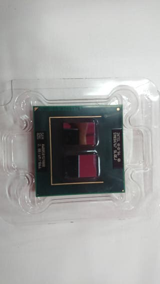 CPU Procesador Intel Q9000