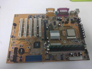Ordenador 478 Pentium 4 DDR