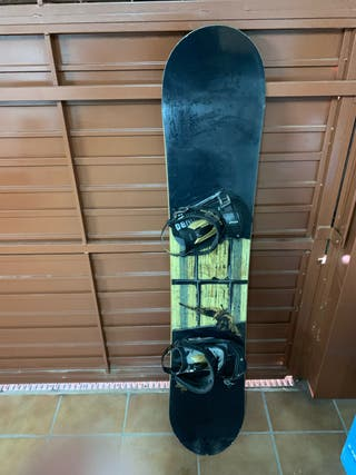 Tabla de snowboard STUFF