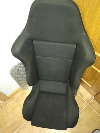 asientos baquets sparco