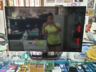 TELEVISOR LG 37 PULGADAS LED!!!!GARANTIA!!!