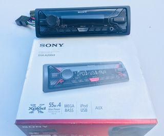 Radio Sony DSX A200UI