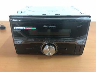 Pioneer FH-X720BT Radio de Coche