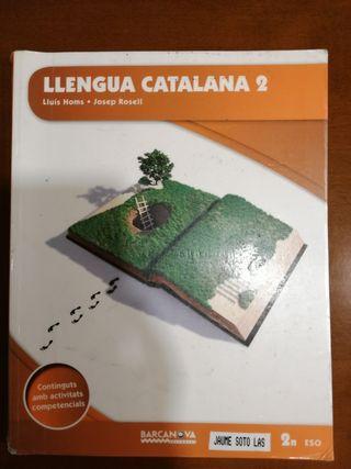 Libros 2º ESO. 10 € cada uno