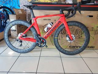 Bicicleta de Carretera Orbea Orca Disc ultegra
