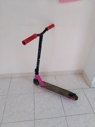 Scooter Nokaic Rosa
