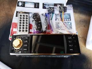 radio pantalla bluetooth USB manos libres nueva