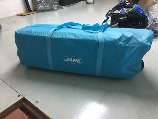 Cuna portátil de viaje Jane