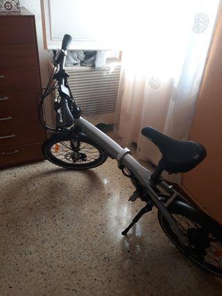 Kawasaki plegable NUEVA