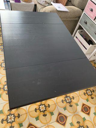 Mesa madera comedor/cocina