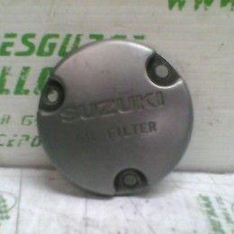 Tapa filtro aceite Suzuki MARAUDER 125I