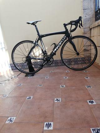 Bicicleta de carretera Pinarello FP Team