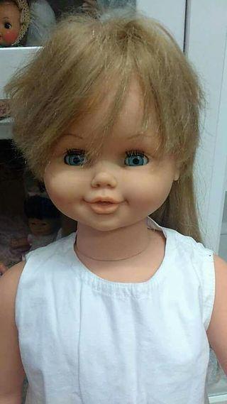 muñeca Rosaura