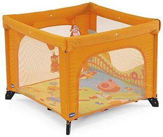 Parque para bebés Open Country de Chicco