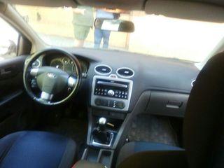 Ford Focus 2005