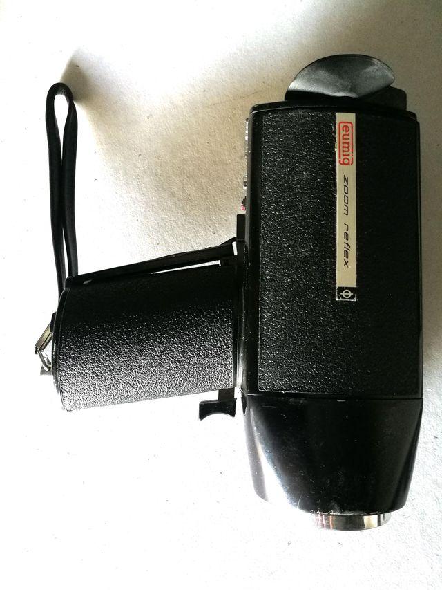 Tomavistas EUMIG Super-8 Viennette-3Óptica austr
