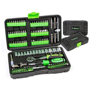 Completo kit de herramientas de 130 piezas - Organ