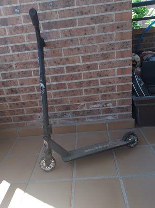 Patinete krunkx scooter