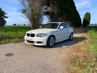 BMW Serie 1 Coupe Pack M 2010 E82