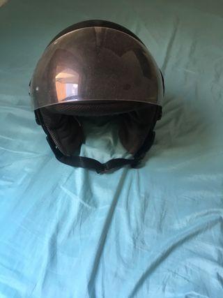 Ls2 casco de moto