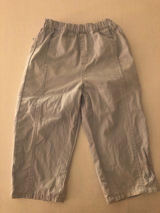 Pantalón verano bebe