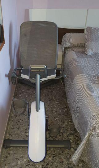 Bicicleta estática reclinada VA 530.