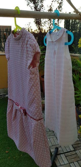 Vestidos niña 10 años (dos)