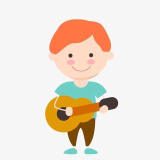 Clases de iniciación a la guitarra.