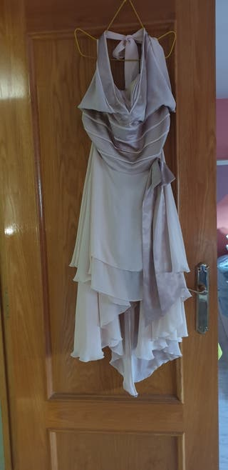 un vestido estilo Marilyn Monroe precioso