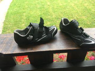 Zapatillas de carretera shimano RP3