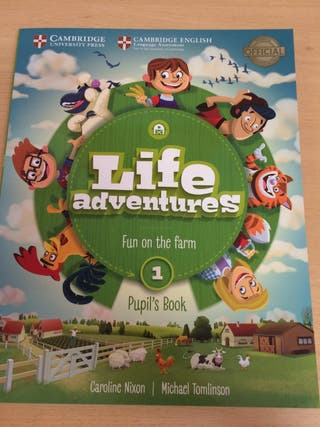 Life Adventures 1